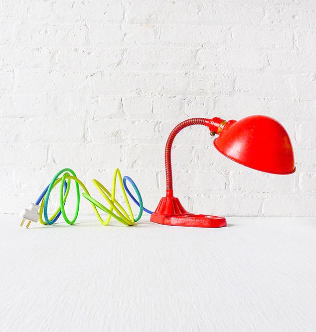 cables de colores / I am a Mess