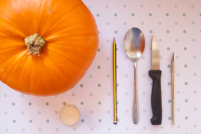 """pumpkin by """"I am a Mess"""""""