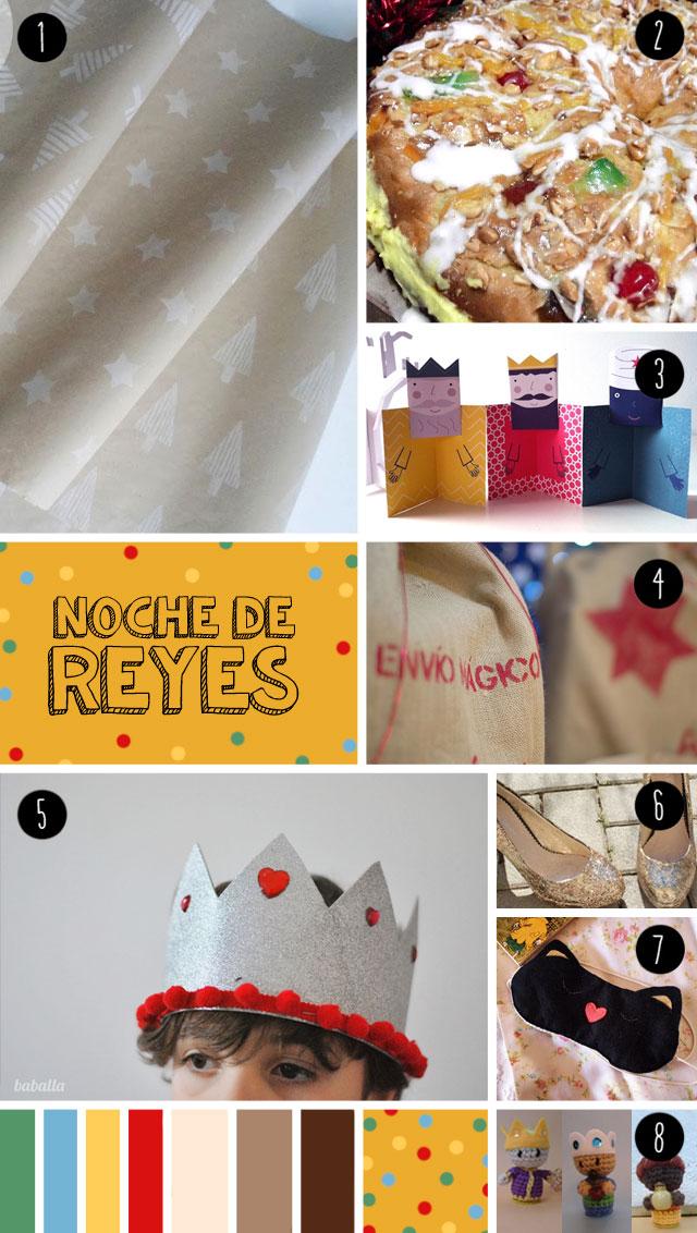 """8 DIY para la noche de reyes seen at """"I am a mess"""""""