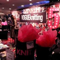 Vogue Knitting Live NY
